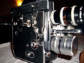 caméra 200 La Charité-sur-Loire (58)