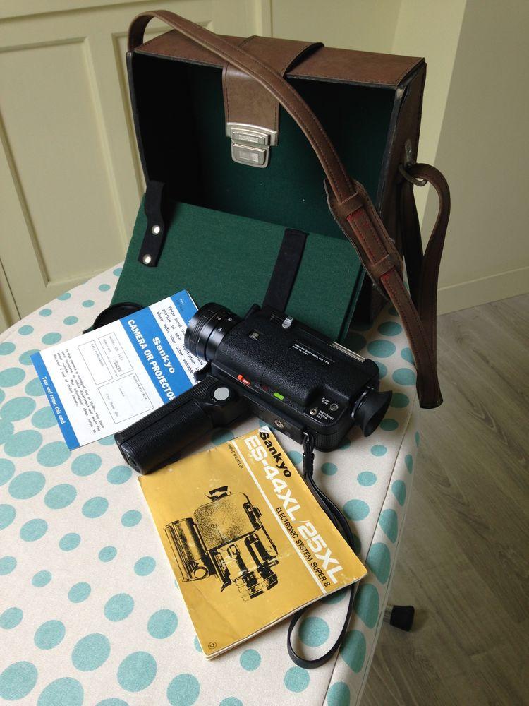 caméra 20 Survilliers (95)