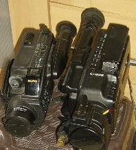 camescope Canon E200E à réparer  15 Versailles (78)