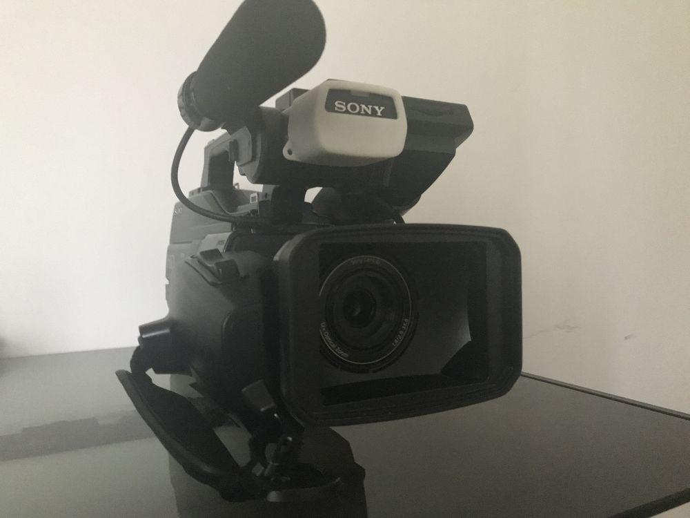 caméscope d'épaule sony 1250 Pontault-Combault (77)