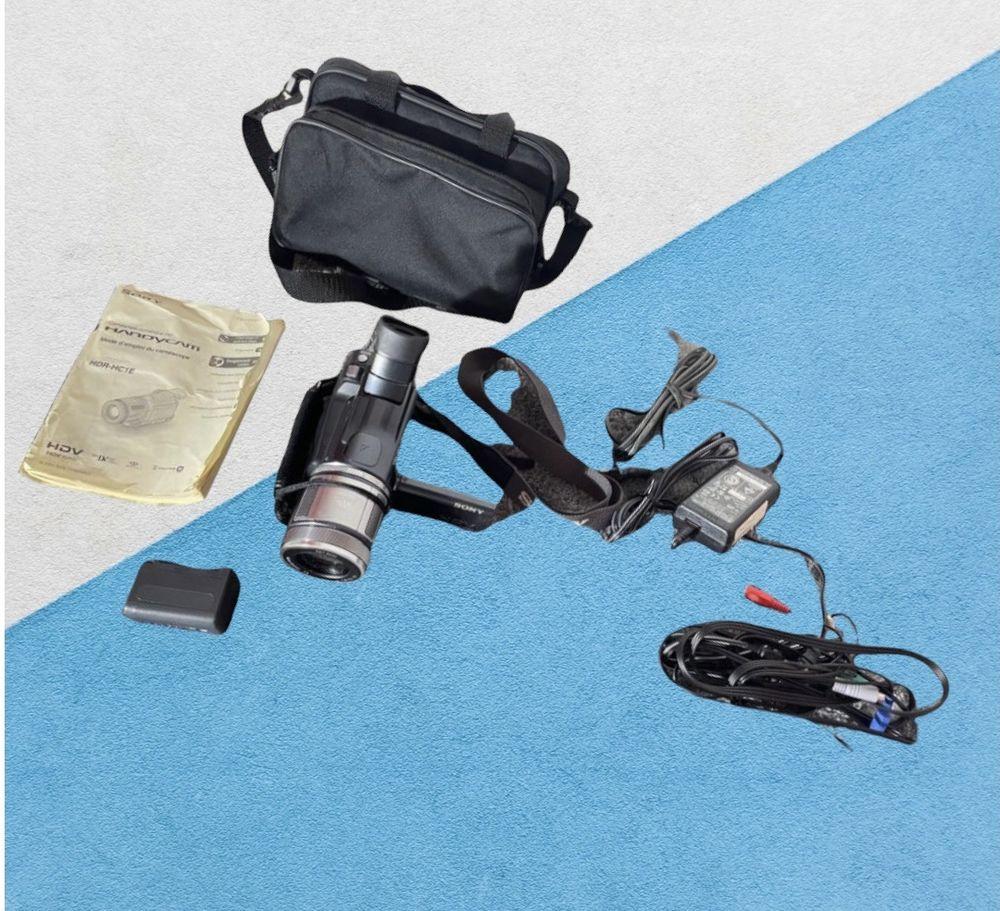Caméscope - Handycam HDR -HC 180 Montargis (45)