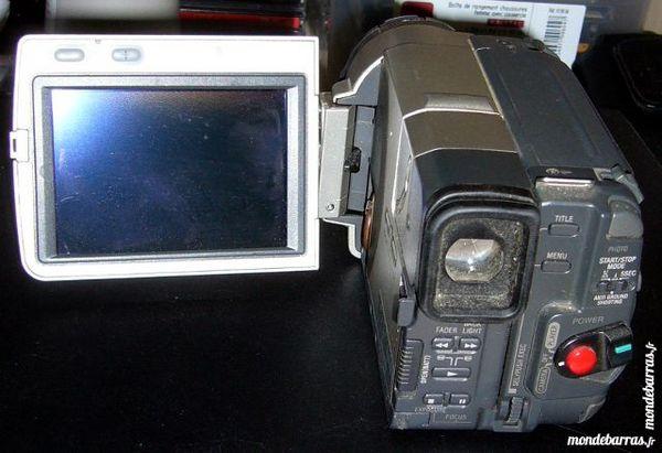 camescope mini-dv Sony TRV5E à réparer 30 Versailles (78)