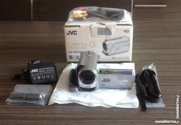 Camescope numérique JVC GZ-MG330 130 Marchiennes (59)