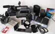 Camescope professionnel Sony ref. DSR 250P Saint-Quentin (02)