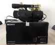 Caméscope Sony Handycam NEX-VG30E + objectif 18-22mm