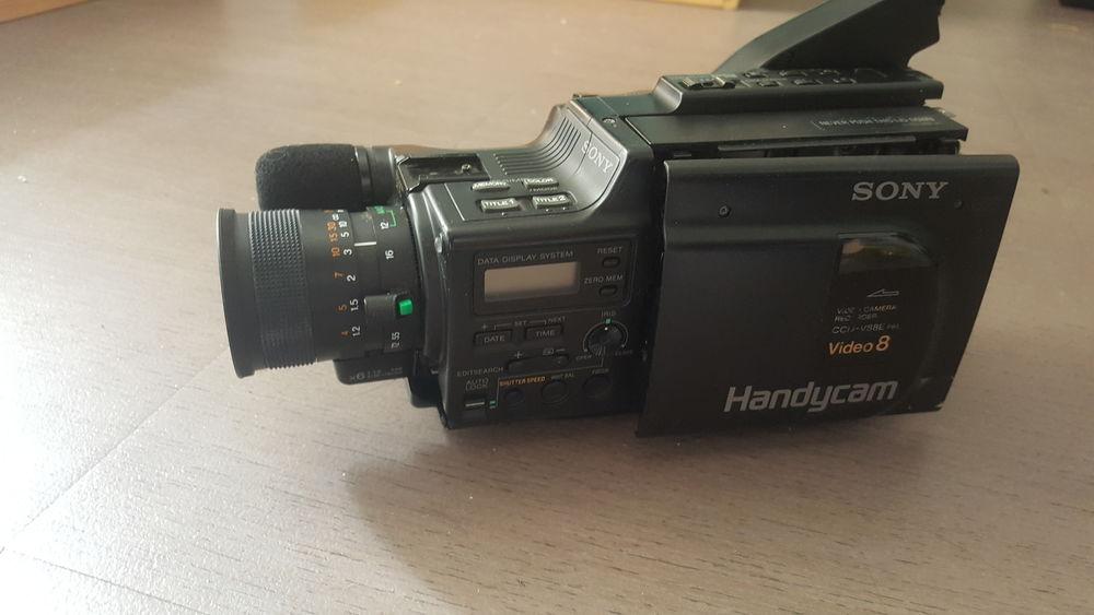 Caméscope Sony Handycam video 8 0 Dives-sur-Mer (14)