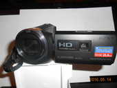 Camescope Sony HDRPJ 410 0 Le Muy (83)