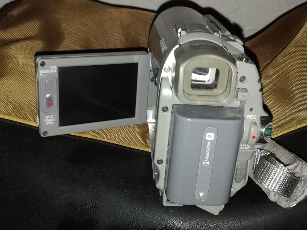 Camescope SONY 180 Mainvilliers (28)