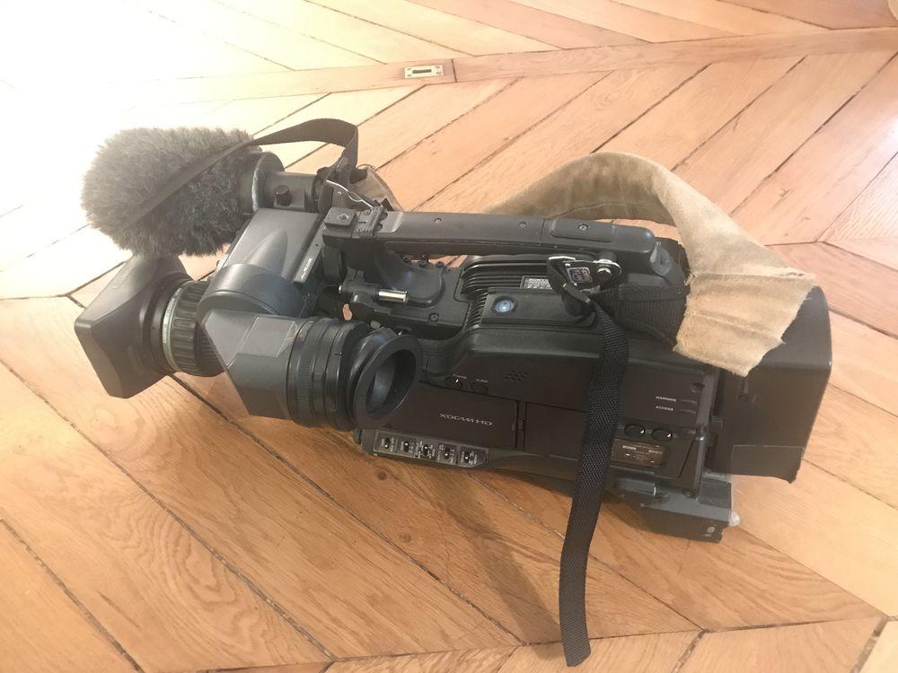 Caméscope pro Sony F-350 2500 Paris (75)