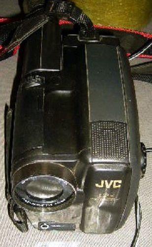 camescope JVC VHSC GR-AX15S à reparer 28 Versailles (78)
