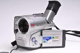camescope 8mm video8 Samsung VP-L600 45 Versailles (78)