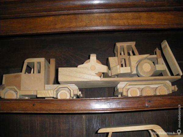 camion en bois st son roulo 80 Boudreville (21)