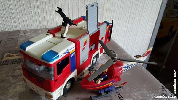 Camion playmobil 50 Dieppe (76)
