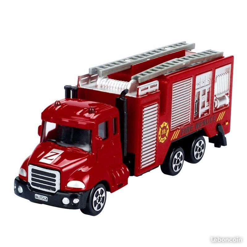 Camion pour enfant Jeux / jouets