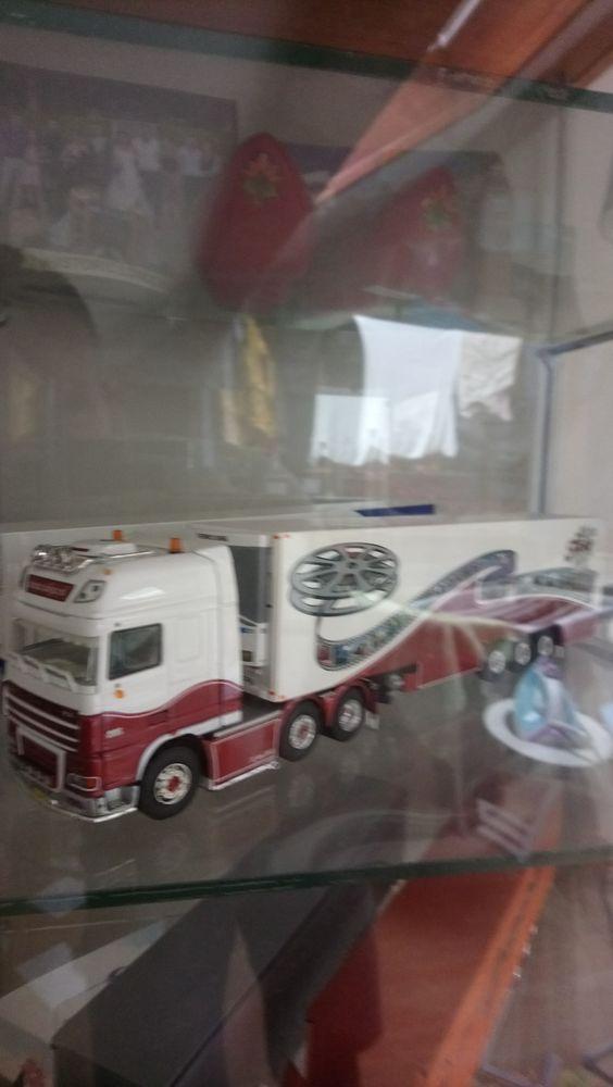 Camion daf tekno 1/50 100 Albertville (73)