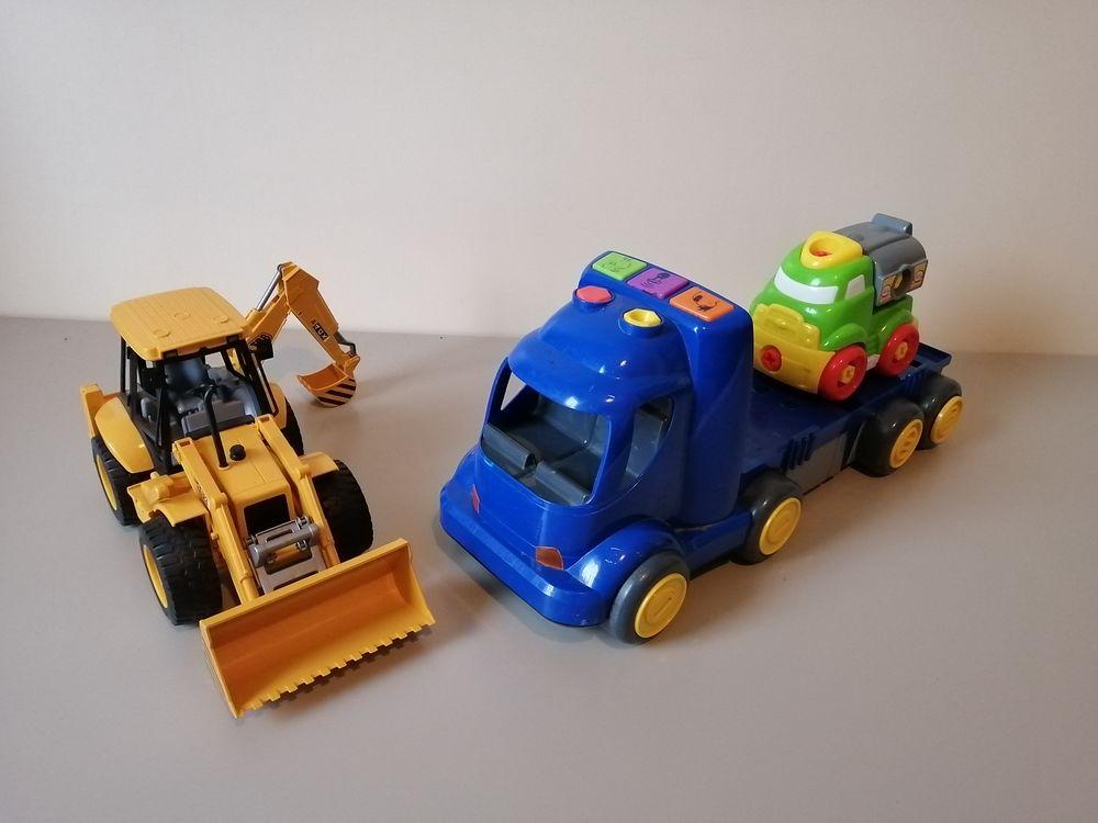 camion 20 Lyon 7 (69)