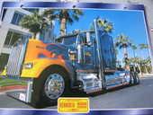 camions américains 2 Clermont-Ferrand (63)