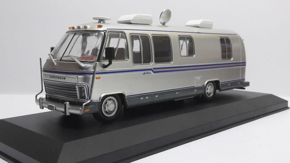 Camping-car Airstream Excella 280 turbo