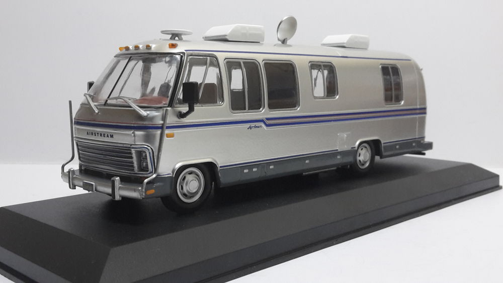 Camping-car Airstream Excella 280 turbo