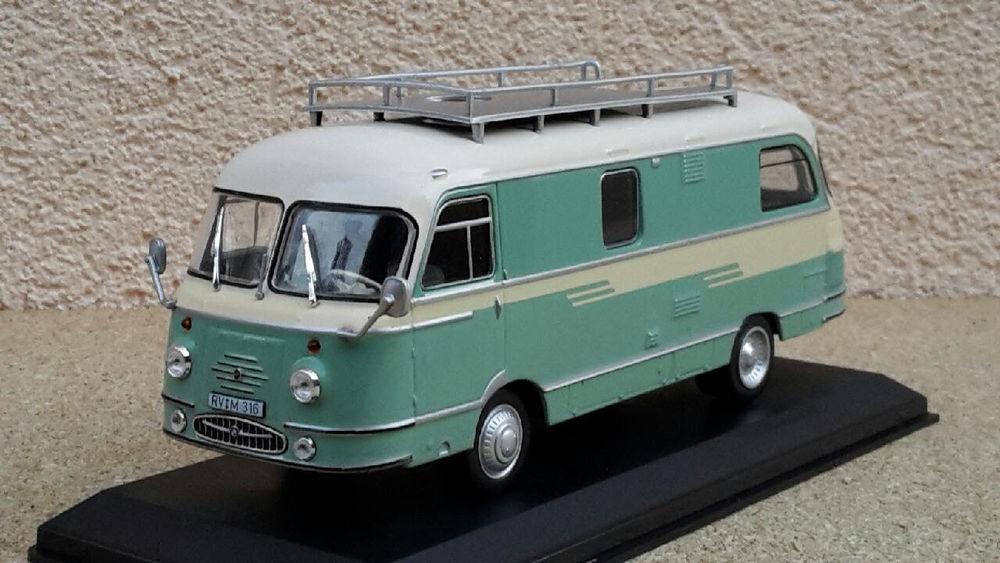 Camping-car Mikafa Reisemobil 1959 25 Limay (78)