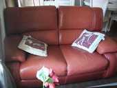 canapé 2places et 1 fauteuil 0 Draguignan (83)