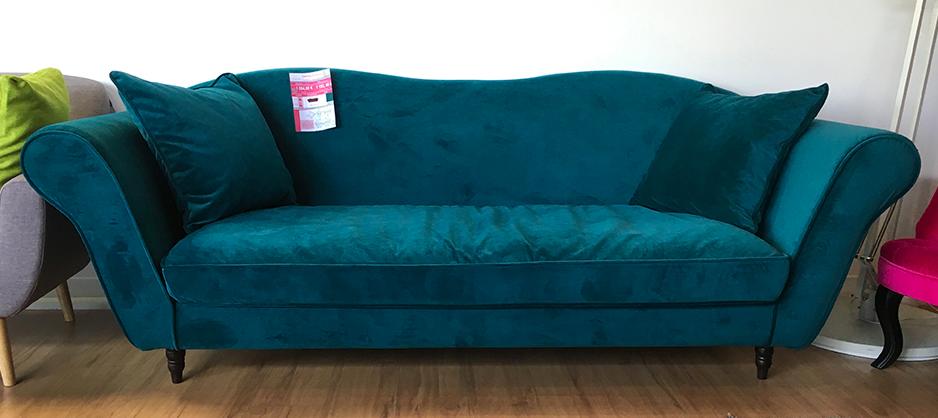 Favori Achetez canapé anastasia - quasi neuf, annonce vente à Wambrechies  XC94