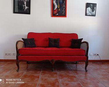 Canapé ancien Meubles