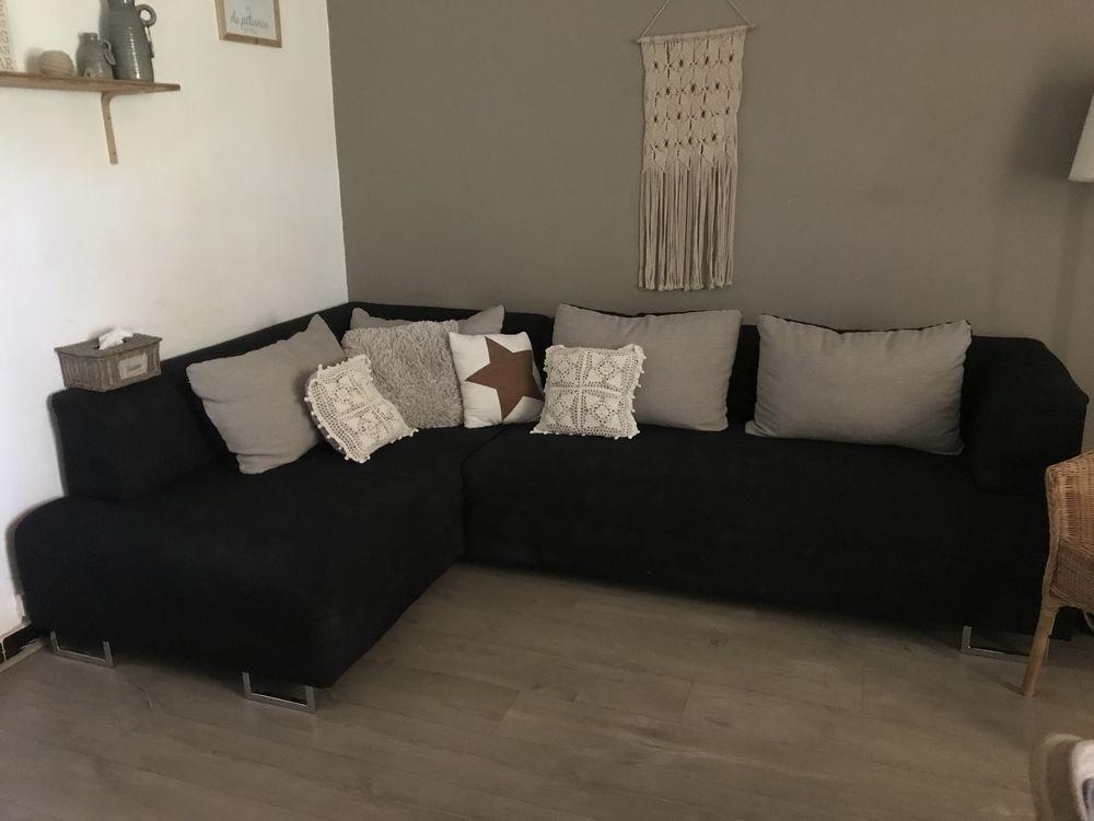Achetez canapé d\'angle occasion, annonce vente à Cuges-les-Pins (13 ...