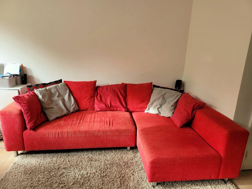 Canapé d'angle Alinéa, 245 x 130cm 150 Antony (92)