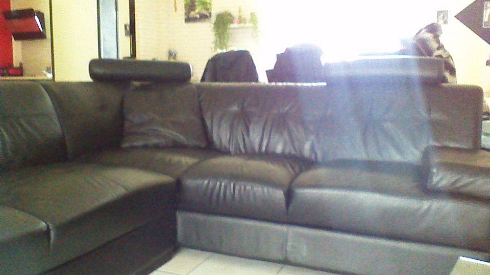 canap s d 39 angle occasion dans la sarthe 72 annonces achat et vente de canap s d 39 angle. Black Bedroom Furniture Sets. Home Design Ideas