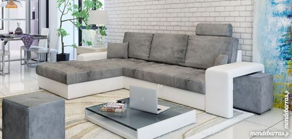canap s convertibles occasion en haute garonne 31 annonces achat et vente de canap s. Black Bedroom Furniture Sets. Home Design Ideas