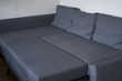 Canapé d'angle convertible ikea FRIHETEN Meubles