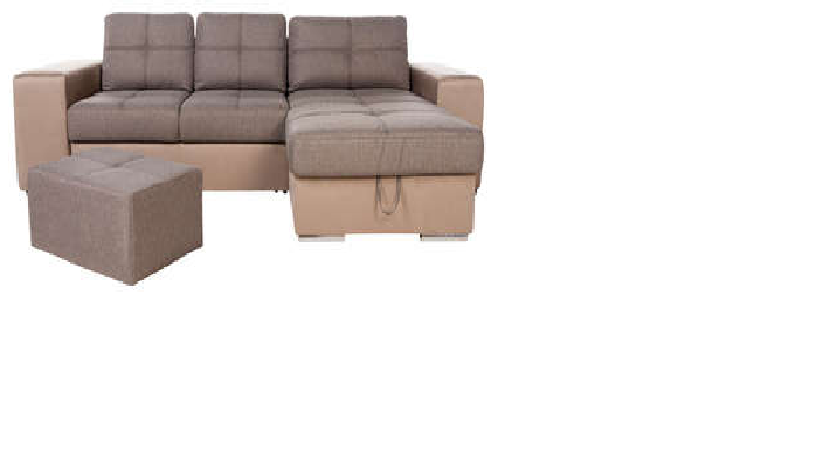 Canapé d'angle convertible couchage 2 personnes 350 Moussy-le-Neuf (77)