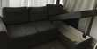 Canapé d'angle convertible Meubles