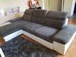 Canape d'angle convertible Meubles