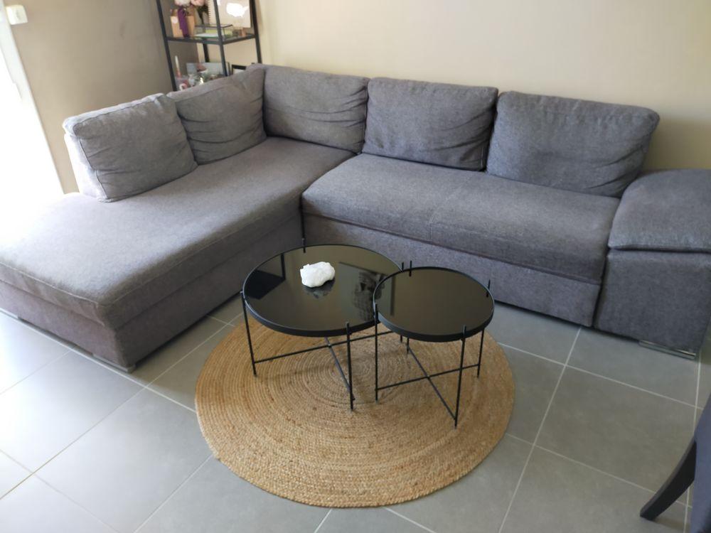 Canapé d'angle convertible 600 Istres (13)