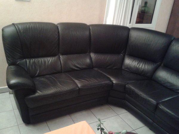 canap s d 39 angle occasion dans le limousin annonces achat et vente de canap s d 39 angle. Black Bedroom Furniture Sets. Home Design Ideas