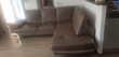 canapé d'angle cuir . Meubles