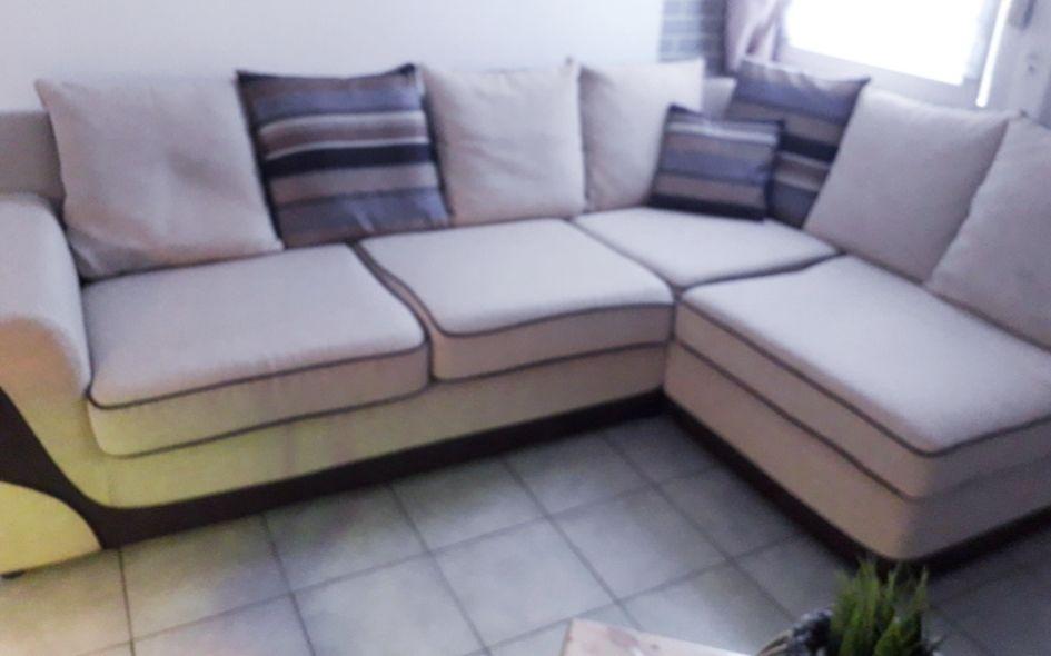 Canapé angle droit  300 Auchel (62)