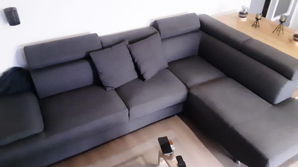 Canapé d'angle  droit  600 Belley (01)