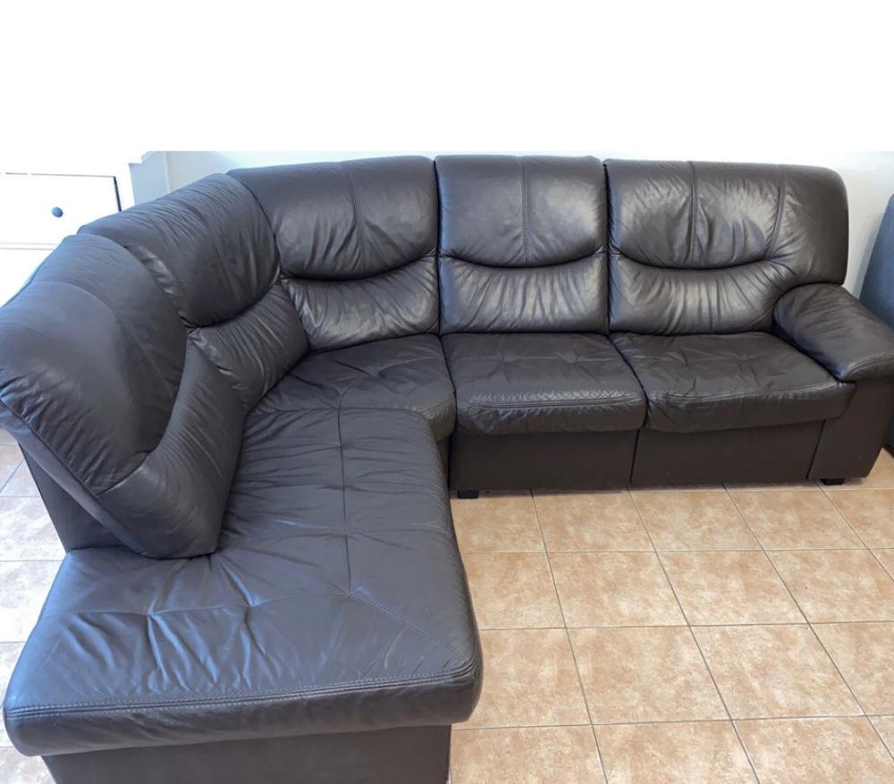 Canapé d'angle Droit Meubles