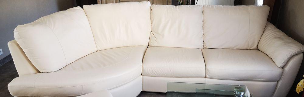Canapé angle excellent état