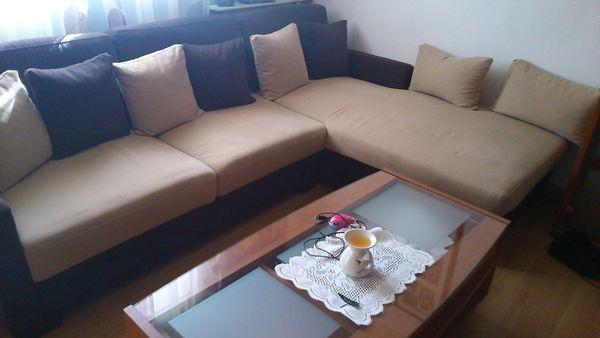 Canapé d'angle fixe 230 Pau (64)