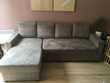 Canapé d angle fixe loft noir, gris RELAXIMA Paris 20 (75)