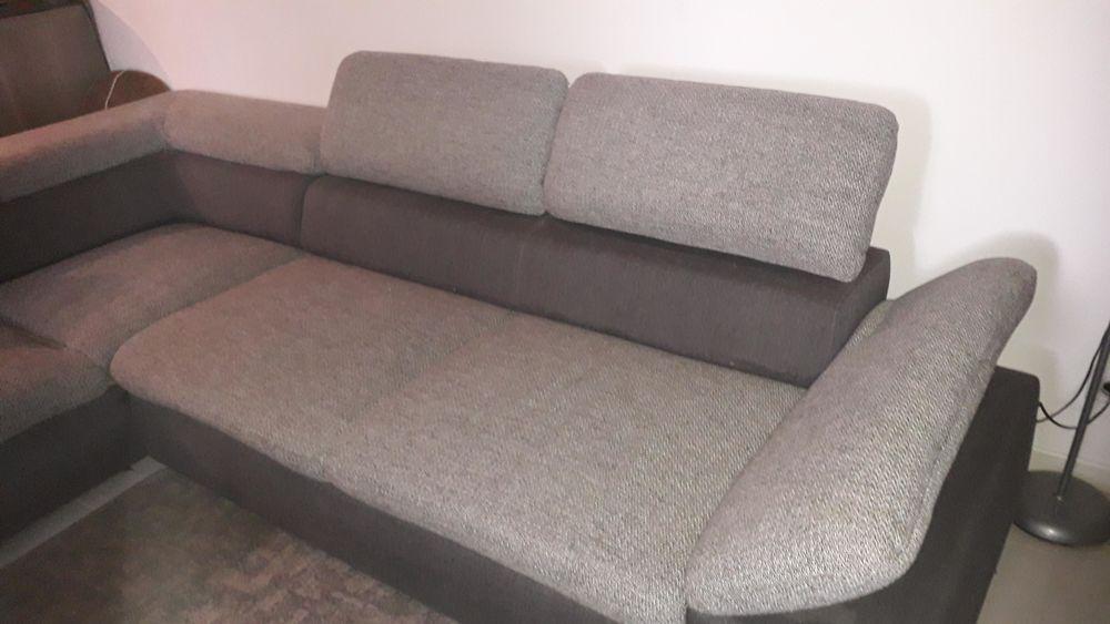 Canapé d'angle à gauche 850 Champsac (87)