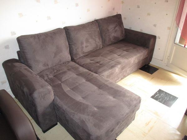 canap s occasion blois 41 annonces achat et vente de canap s paruvendu mondebarras. Black Bedroom Furniture Sets. Home Design Ideas