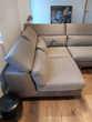 Canapé d'angle gris Meubles