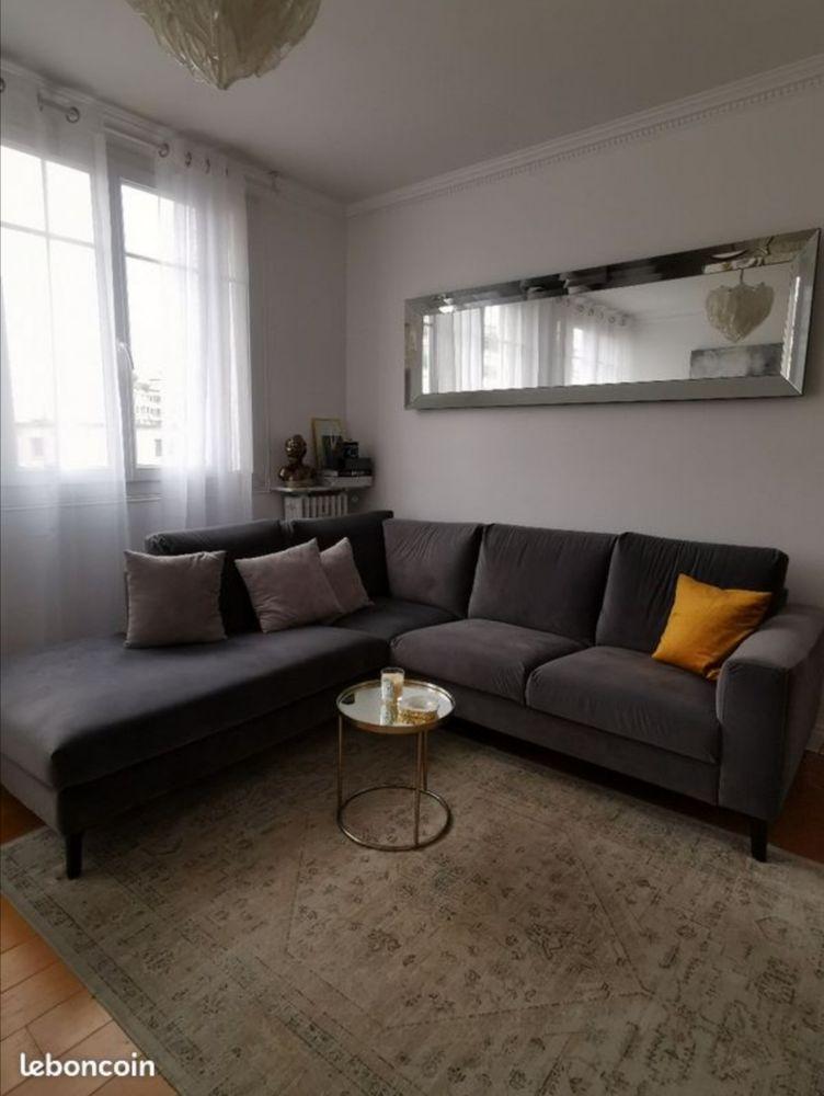 Canapé d'angle Habitat  2200 Paris 16 (75)