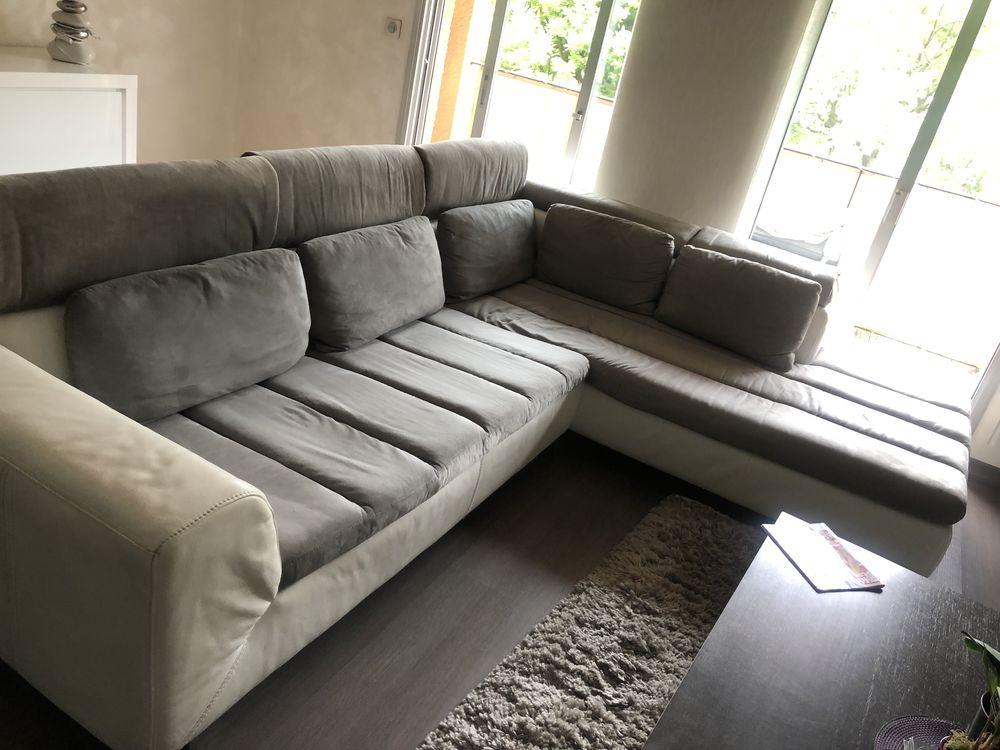 Canapé d'angle marque XXL DESIGN 700 Briançon (05)