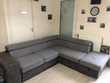 Canapé d'angle bi-matière  Nanterre (92)